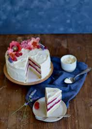himbeer joghurt torte mit limetten