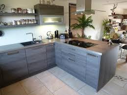 küche in u form mit integrierter kochinsel theisküchen
