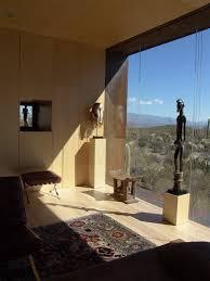 100 Desert Nomad House In Arizona By Rick Joy Architects