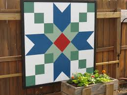 265 Best Barn Quilts Images On Pinterest | Painted Barn Quilts ... Rolling Star Barn Quilt With Monogram And Frame Morning The Red Feedsack Wooden Quilt Square And A Winner Tweetle Dee Design Co Starburst Barn Ladies Book Collection Fall Back A Quilts The American Trail Yes Georgia We Do Have Foundation Paper Pieced Block Pattern Meanings Gallery Handycraft Decoration Ideas Rainboots Handmade By Dave My First 4x4 Round Wicked Designs Llc Crayon Box Studio Classic Metal Company Review