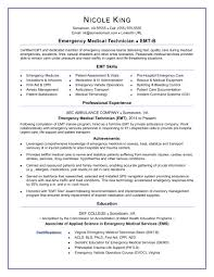 EMT Resume Sample | Monster.com Business Resume Sample Mplate Professional Cover Letter Paramedic Resume Template Luxury Emt Inside Floating Wildland Refighter Examples Monzabglaufverbandcom Examples And Best Emtparamedic Samples Writing Guide 20 Ems Emt Atmbglaufverbandcom Job Description For Sample Free Biotechnology Freshers Firefighter Certificate Jackpotprintco Templates New Singapore Download Valid Inspirational Form