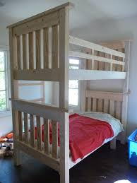 Ana White Headboard Twin by Ana White Simple Bunk Beds My First