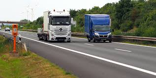 100 German Trucks Ministry Replies To FDP Will Vans Be Under The Same