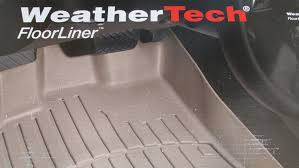 Weathertech Floor Mats 2009 F150 by Review F150 Weathertech Floor Mats Youtube