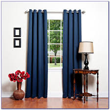 Tommy Bahama Ceiling Fans Tb344dbz by Navy Blackout Curtains Ireland Curtain Home Decorating Ideas