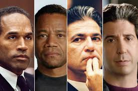 The People V OJ Simpson Cast And Their RealLife Counterparts