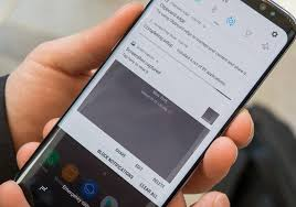 Four Ways to Take Screenshots on Galaxy S8 and Galaxy S8 Plus