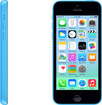 Apple Oman iPhone 5c Technical Specifications