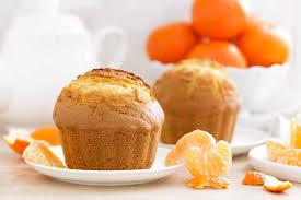 mandarinen joghurt muffins