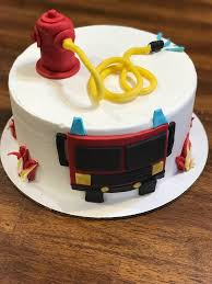 100 Fire Truck Birthday Cake Fire Truck Ms Lauras S