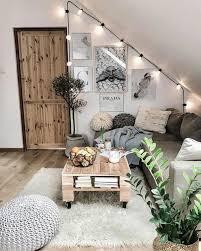dekoideen wohnzimmer für einen modernen und gemütlichen raum