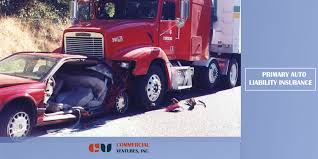100 Non Trucking Liability Commercial Ventures Inc