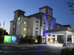 Holiday Inn Express & Suites Charlotte Concord I 85 Hotel by IHG
