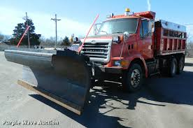 2001 Sterling LT7501 Dump Truck | Item K2741 | SOLD! March 2... Snow Plow Repairs And Sales Hastings Mi Maxi Muffler Plus Inc Trucks For Sale In Paris At Dan Cummins Chevrolet Buick Whitesboro Shop Watertown Ny Fisher Dealer Jefferson Plows Mr 2002 Ford F450 Super Duty Snow Plow Truck Item H3806 Sol Boss Snplow Products Military Sale Youtube 1966 Okosh M 4827g Plowspreader 40 Rc Truck And Best Resource 2001 Sterling Lt7501 Dump K2741 Sold March 2 1985 Gmc Removal For Seely Lake Mt John Jc Madigan Equipment