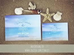 BEACH WEDDING INVITATIONS NEED IDEA