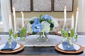 Spring Table Decorations A Tablescape Blog Tour