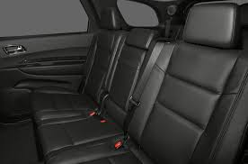2015 Dodge Durango Captains Chairs by 100 Suvs With Captain Chairs Second Row Fire Pit Table And