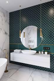 die top 5 trends 2021 fürs badezimmer falstaff living