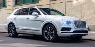 Bentley Bentayga SUV 2018 Review, Photos, Details - Business Insider Howard Bentley Buick Gmc In Albertville Serving Huntsville Oliver Car Truck Sales New Dealership Bc Preowned Cars Rancho Mirage Ca Dealers Used Dealer York Jersey Edison 2018 Bentayga Black Edition Stock 8n021086 For Sale Near Chevrolet Fayetteville North And South Carolina High Point Quick Facts To Know 2019 Truckscom 2017 Coinental Gt W12 Coupe For Sale Special Pricing Cgrulations Isuzu Break Record