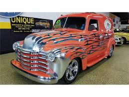 100 1947 Chevrolet Truck Panel For Sale ClassicCarscom CC1103664