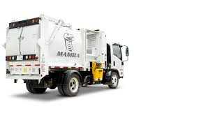 100 Truck Loader 10 Mamba Satellite Side New Way S