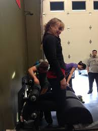 Floor Glute Ham Raise Benefits by Westside Barbell Archives Go Hard Get Strong