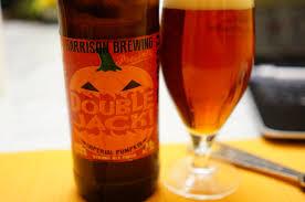 Imperial Pumpkin Ale by Garrison Double Jack Imperial Pumpkin Ale 2014 811 Maxwell