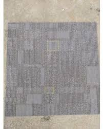 recycled carpet tiles