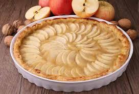 dessert aux pommes sans gluten recette de tarte aux pommes sans gluten 6 é