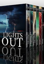 Lights Out Super Boxset EMP Survival In A Powerless World By James Hunt