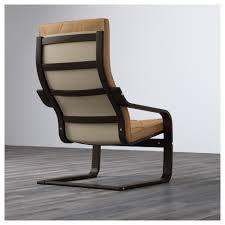 Ikea Poang Rocking Chair Nursery by Poäng Armchair Glose Black Ikea