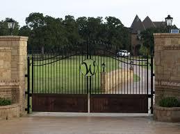 Entrance Gates Design Concepts