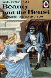 Beauty And The Beast Ladybird Books Wait Is A Monkey
