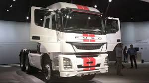 100 Fuso Truck 2019 TV New Truck Design And Specification YouTube