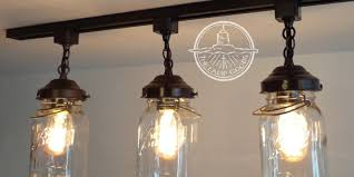 lighting bright industrial track pendants formidable