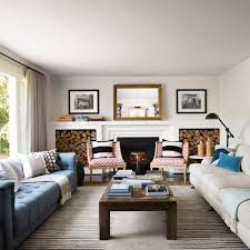 100 2 Sofa Living Room Why You Should Face S To Save Space Apartment Therapy