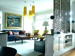 Kitchen Wall Divider Ideas Small Living Room Der Separator Bedroom Furniture Dining Separate