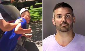 100 Eileen Alexanderson Man Shoves Boy To The Ground After He Catches Kid Recording