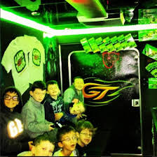 GameTruck Long Island - Video Games, LaserTag, BubbleSoccer, And ...