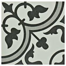 9 75 x9 75 porcelain floor wall tiles set of 16
