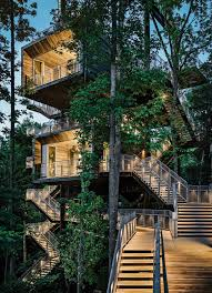 100 Modern Tree House Plans Photo 11 Of 16 In 16 Unbelievable S Were Pining