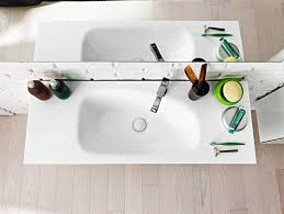 basin top waschbecken by artelinea