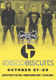 Halloween City Las Vegas Nv by Updated The Disco Biscuits Greensky Bluegrass U0026 Twiddle To Play