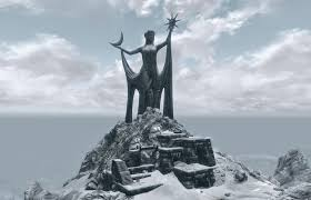 The Black Star Quest Elder Scrolls