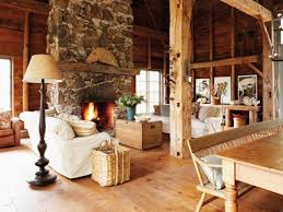 Rustic Living Room Wall Decor Ideas by Amazing Rustic Decorating Ideas For Homes Best House Design
