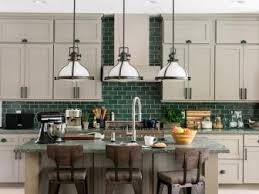 discover the kitchen color trends hgtv