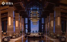 100 Bedner ArchitectsDesigners In Dubai Hirsch Associates HBA
