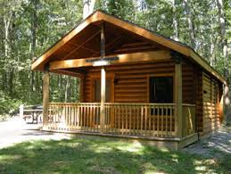 camping cabins in pa