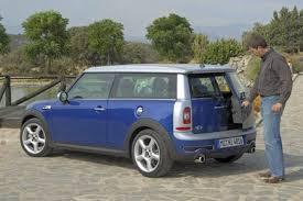 essai mini mini mini clubman cooper s auto plus 1 décembre 2008