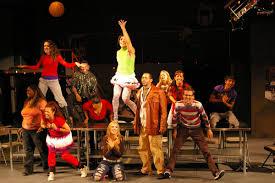 Theater Review Rent at City Lights San Jose